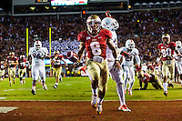 FSU vs. Miami 11-02-13