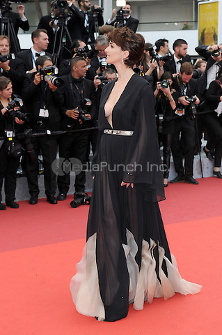 Paz Vega at the &acute;The BFG` (The Big Friendly Giant) screening during The 69th Annual Cannes Film Festival on May 14, 2016 in Cannes, France.<br /> CAP/LAF<br /> &copy;Lafitte/Capital Pictures / MediaPunch **North American &amp; South American Rights Only**