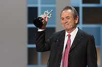 60 San Sebastian Film Festival Award to Tommy Lee Jones