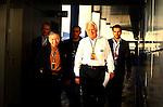 Jean Todt (FRA), FIA President - Charlie Whiting (GBR), FIA Safty delegate, Race director & offical starter<br /> for the complete Middle East, Austria & Germany Media usage only!<br />  Foto © nph / Mathis