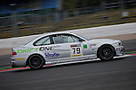Mark Griffiths/Willie Green/Bill Kirkpatrick/David Forsbrey - Brunswick Automotive BMW M3 E46
