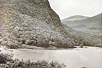 A old postcard from Paddy MacMonagle's collection of old Killarney Postcards..Photo: macmonagle.com