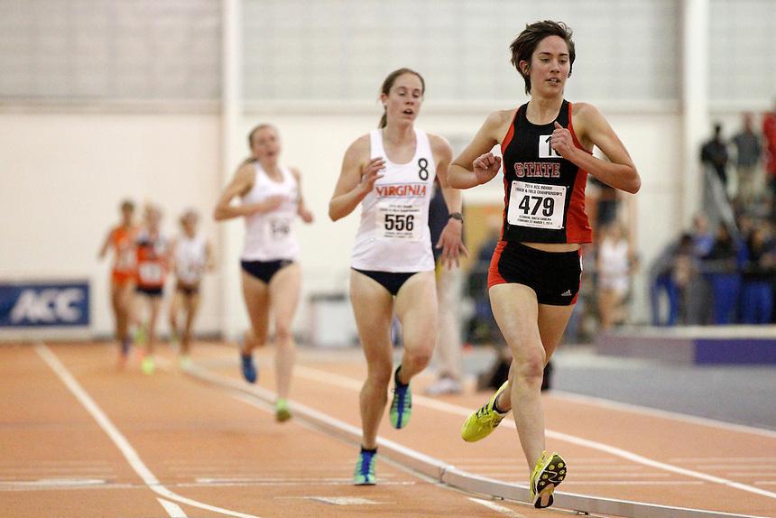 NC State's Joanna Thompson (479)
