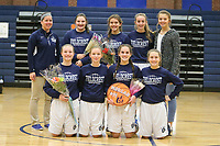 8th Grade Girls Basketball 11/15/18