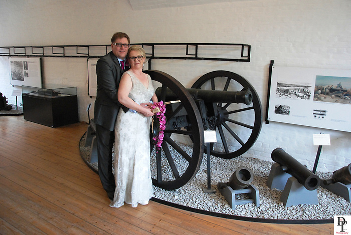 Fort Nelson Wedding by David Timpson Photography
