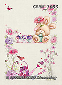 Roger, CUTE ANIMALS, LUSTIGE TIERE, ANIMALITOS DIVERTIDOS, paintings+++++_RM-1617-2080,GBRM1056,#ac# ,everyday
