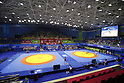 Wrestling: 2014 Summer Youth Olympic Games