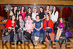Maira O'Leary from Castleisland celebrated her Hen night with friends and family in the Avenue Hotel, Killarney last Saturday night.
