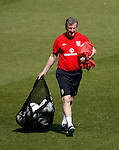 240512 England Training session