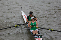 Crew: 293   BAE-COLLINGTON    Barn Elms Rowing Club    W J18 2- Club <br /> <br /> Pairs Head 2017<br /> <br /> To purchase this photo, or to see pricing information for Prints and Downloads, click the blue 'Add to Cart' button at the top-right of the page.