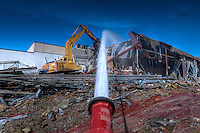 AMC Theater demolition - iWesterville