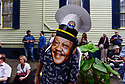 Fats Domino Secondline by James Andrews 2017