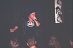 SAM KINISON at The Comedy Store