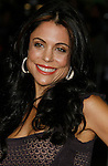 """WESTWOOD, CA. - October 05: Bethenny Frankel arrives at the Los Angeles premiere of """"Couples Retreat"""" at the Mann's Village Theatre on October 5, 2009 in Westwood, Los Angeles, California."""