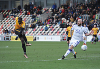 180317 Newport County v Luton Town