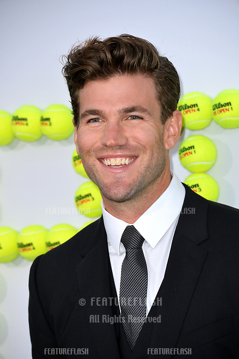 Austin Stowell at the premiere for &quot;Battle of the Sexes&quot; at the Regency Village Theatre, Westwood, Los Angeles, USA 16 September  2017<br /> Picture: Paul Smith/Featureflash/SilverHub 0208 004 5359 sales@silverhubmedia.com