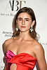 Isabella Walsh attends the American Ballet Theatre 2018 Fall Gala on October 17, 2018 at David Koch Theater in Lincoln Center in New York, New York, USA.<br /> <br /> photo by Robin Platzer/Twin Images<br />  <br /> phone number 212-935-0770