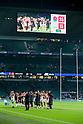 2018 Rugby International Test Match : England vs Japan