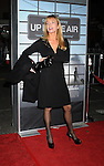 "WESTWOOD, CA. - November 30: Rebecca De Mornay arrives at the ""Up In The Air"" Los Angeles Premiere at Mann Village Theatre on November 30, 2009 in Westwood, California."