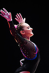 Gymnastics World Championships Womens Qualifications  23.10.15 .Amy Tinkler.