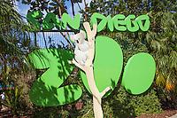 San Diego Zoo at Balboa Park