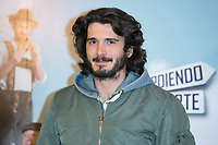 "Yon Gonzalez attend the ""Perdiendo El Norte"" Movie Presentation at Intercontinental Hotel, Madrid,  Spain. March 03, 2015.(ALTERPHOTOS/)Carlos Dafonte)"