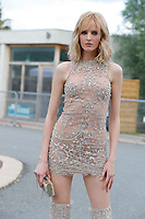 Daria Strokous attends Fashion for Relief Cannes 2018 during the 71st annual Cannes Film Festival at Aeroport Cannes Mandelieu on May 13, 2018 in Cannes, France.<br /> CAP/GOL<br /> &copy;GOL/Capital Pictures