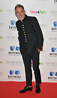 Ben de Lisi at the Battersea Dogs &amp; Cats Home Collars &amp; Coats Gala Ball 2018, Battersea Evolution, Battersea Park, London, England, UK, on Thursday 01 November 2018.<br /> CAP/CAN<br /> &copy;CAN/Capital Pictures