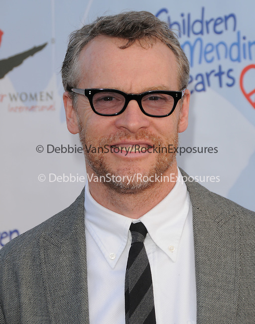 Tate Donovan at the 3rd annual Children Mending Hearts Peace Please Gala held at  The Music Box @ Henry Fonda Theater in Hollywood, California on April 16,2010                                                                   Copyright 2010  DVS / RockinExposures