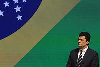 14.10.2019 - Sérgio Moro participa de reunião na Fiesp em SP