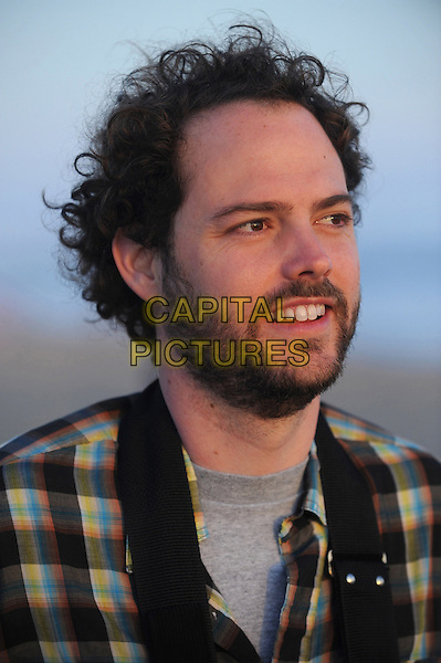 Drake Doremus (Director)<br /> on the set of Breathe In (2013) <br /> *Filmstill - Editorial Use Only*<br /> CAP/FB<br /> Image supplied by Capital Pictures