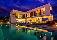 Achitecture Costa Rica