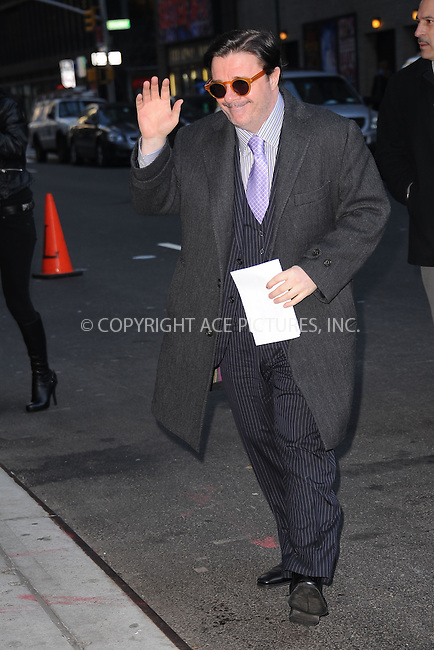 WWW.ACEPIXS.COM . . . . . February 28, 2012...New York City....Nathan Lane tapes an appearance on  the Late Show with David Letterman on February 28, 2012 in New York City....Please byline: KRISTIN CALLAHAN - ACEPIXS.COM.. . . . . . ..Ace Pictures, Inc: ..tel: (212) 243 8787 or (646) 769 0430..e-mail: info@acepixs.com..web: http://www.acepixs.com .