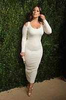 NEW YORK, NY - NOVEMBER 6: Ashley Graham at the 14th Annual CFDA Vogue Fashion Fund Gala at Weylin in Brooklyn, New York City on November 6, 2017. Credit: John Palmer/MediaPunch