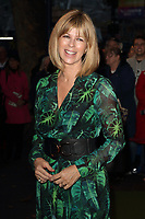Kate Garraway at the Young Frankenstein Opening Night at the Garrick Theatre, Charing Cross Road, London on October 10th 2017<br /> CAP/ROS<br /> &copy; Steve Ross/Capital Pictures