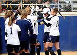 2009 W DIII Softball