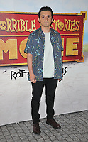 "Craig Roberts at the ""Horrible Histories: The Movie - Rotten Romans"" world film premiere, Odeon Luxe Leicester Square, Leicester Square, London, England, UK, on Sunday 07th July 2019.<br /> CAP/CAN<br /> ©CAN/Capital Pictures"