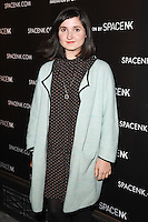 Ruby Bentall<br /> at the opening of the 'Innovation by Space NK' store on Regent's Street, London.<br /> <br /> <br /> ©Ash Knotek  D3196  10/11/2016