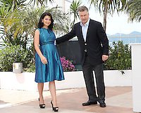 Seduced And Abandoned - Photocall - 66th Cannes Film Festival - Cannes