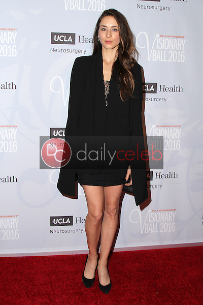 Troian Bellisario<br /> at the 2016 Visionary Ball, Beverly Wilshire Hotel, Beverly Hills, CA 10-27-16<br /> David Edwards/DailyCeleb.com 818-249-4998