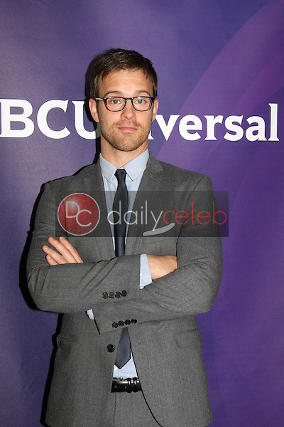 Sean Kleier<br />