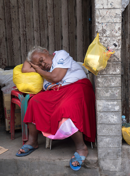 Street photography Cebu city and Mactan island, Philippines