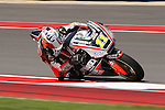 Ben Spies (11) in action during the Red Bull MotoGP of the Americas practice session at Circuit of the Americas racetrack in Austin,Texas. ..