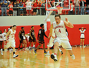 Farmington vs Maumelle basketball