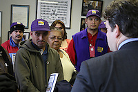 140212 SEIU 32BJ Richmond Lobby Day