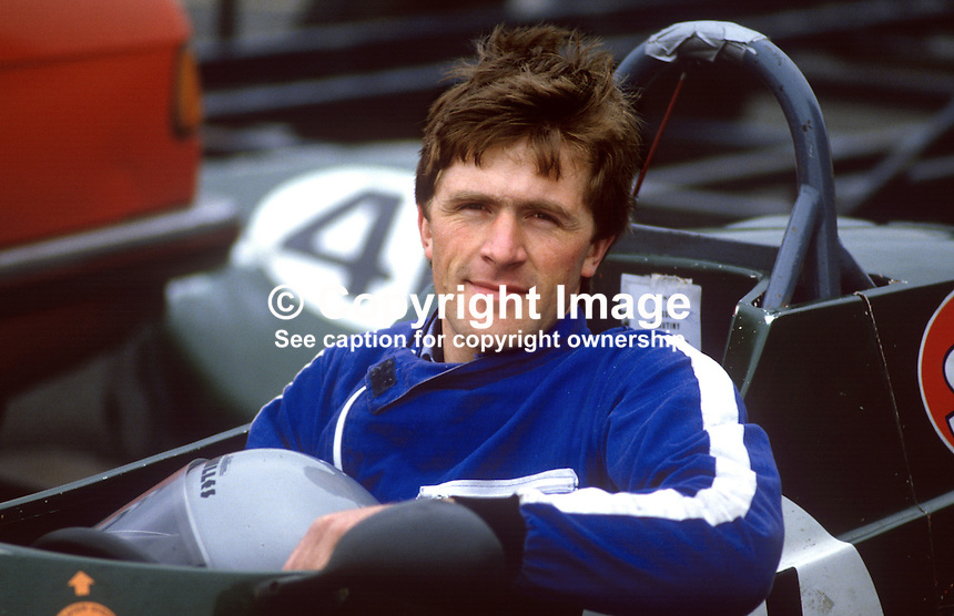 Lawrence Knox, Cookstown, Co Tyrone, N Ireland, 19850604LK1..Copyright Image from Victor Patterson, 54 Dorchester Park, Belfast, UK, BT9 6RJ..Tel: +44 28 9066 1296.Mob: +44 7802 353836.Voicemail +44 20 8816 7153.Skype: victorpattersonbelfast.Email: victorpatterson@me.com.Email: victorpatterson@ireland.com (back-up)..IMPORTANT: If you wish to use this image or any other of my images please go to www.victorpatterson.com and click on the Terms & Conditions. Then contact me by email or phone with the reference number(s) of the image(s) concerned.