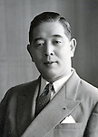 Undated - Japanese Businessperson Gen Hirose.  (Photo by Kingendai Photo Library/AFLO)