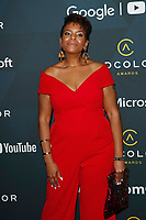 LOS ANGELES - SEP 8:  Stacey Mahoney at the 13th Annual ADCOLOR Awards at the JW Marriott on September 8, 2019 in Los Angeles, CA