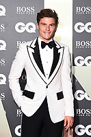 Oliver Cheshire<br /> arriving for the GQ Men of the Year Awards 2019 in association with Hugo Boss at the Tate Modern, London<br /> <br /> ©Ash Knotek  D3518 03/09/2019