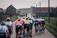echelons<br /> <br /> 81st Gent-Wevelgem in Flanders Fields (1.UWT)<br /> Deinze &gt; Wevelgem (251km)
